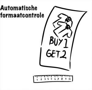 AutomatischeFormaatControle
